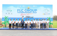 FLC Group Tournament 2021 - Aloha Summer - Chào hè sôi động
